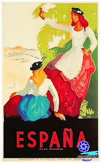 06 José Morell Macías - Turismo (1940)