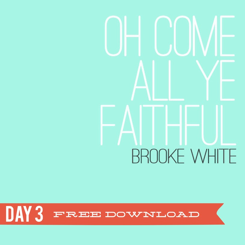 oh come all ye faithful mp3 free download