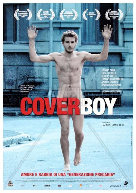 Cover Boy: L\'ultima rivoluzione