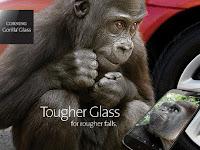 Kelebihan Corning Gorilla Glass 4, Prokteksi Layar Ponsel