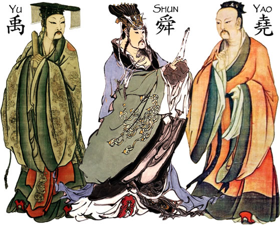 xia dynasty The xia dynasty is known from histories written much later, under the han dynasty unlike the shang dynasty, known from the oracle bones, there is no direct evidence it.