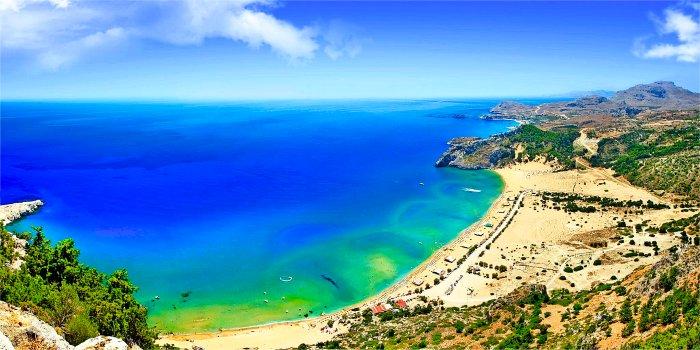 Offerta vacanze Rodi Grecia agosto 2017