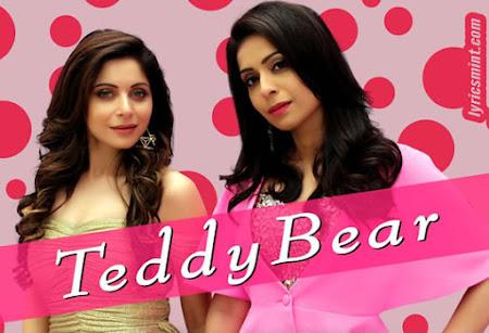 Teddy Bear - Kanika Kapoor (2015)