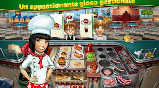 Gioco Cooking Fever