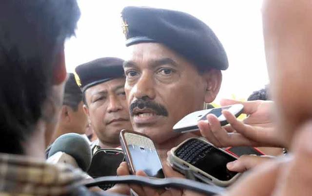 Terlambat Mencegah Amuk Massa di Singkil ? Ini Kata Kapolda Aceh