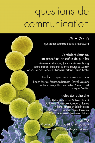 questions de communication 29 2016