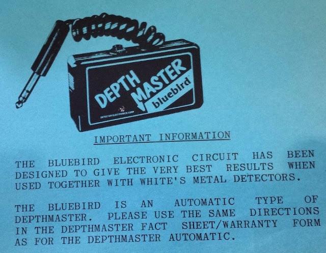 Boost détecteurs métaux, détecteurs métaux vintage, vintage métal detector, détecteurs de métaux anciens, old métal detector