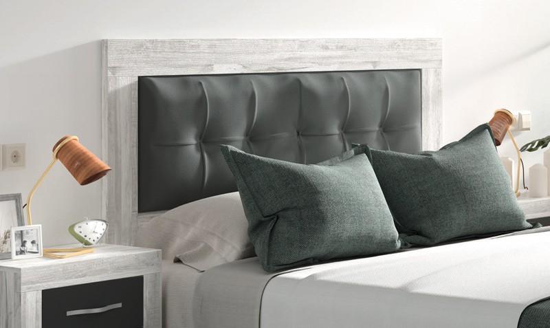 Con decoro cabeceros con encanto - Cabeceros de cama antiguos ...