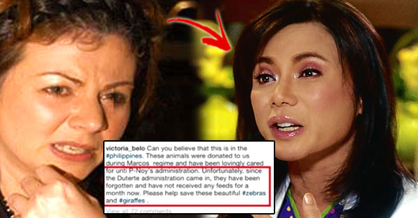 Rosanna Roces Shamelessly Fights Vicki Belo Because of This Unbelievable Reason! Find out Here!