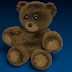 Teddy Bear Graphics Design | Photo-realistic Graphics Imagery