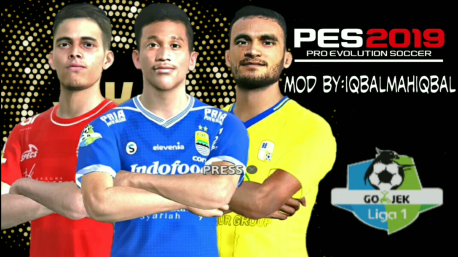 download pes 2019 jogress v3 5 mod gojek liga 1