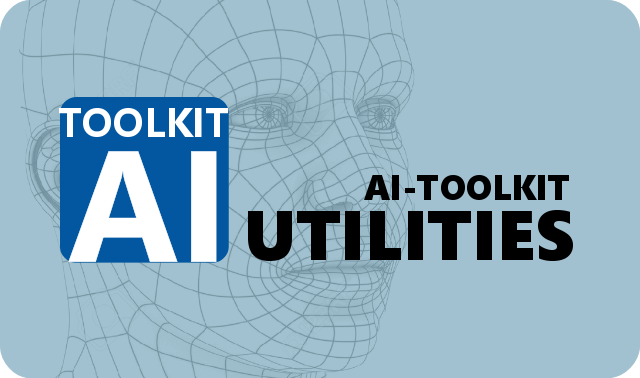 AI-TOOLKIT Utilities