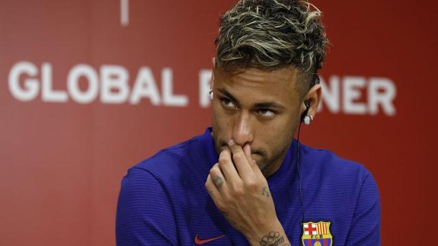 Neymar Akan Segera Bergabung Dengan PSG