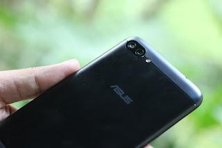 Asus Zenfone 4 Max Pro Dengan Dual Kamera