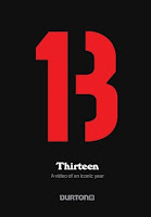 Thirteen: A video of an iconic year (2017) Poster