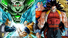 Dragon Ball Extreme (Menu Textures) ISO PPSSPP For Android