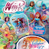 Póster promocional muñecas Winx Club Bloomix de Witty Toys