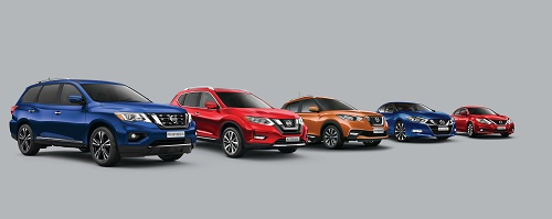 Arabian Automobiles Nissan Is Back With The 'year End Sale' Campaign Offering Unbeatable Prices On All 2018 Models