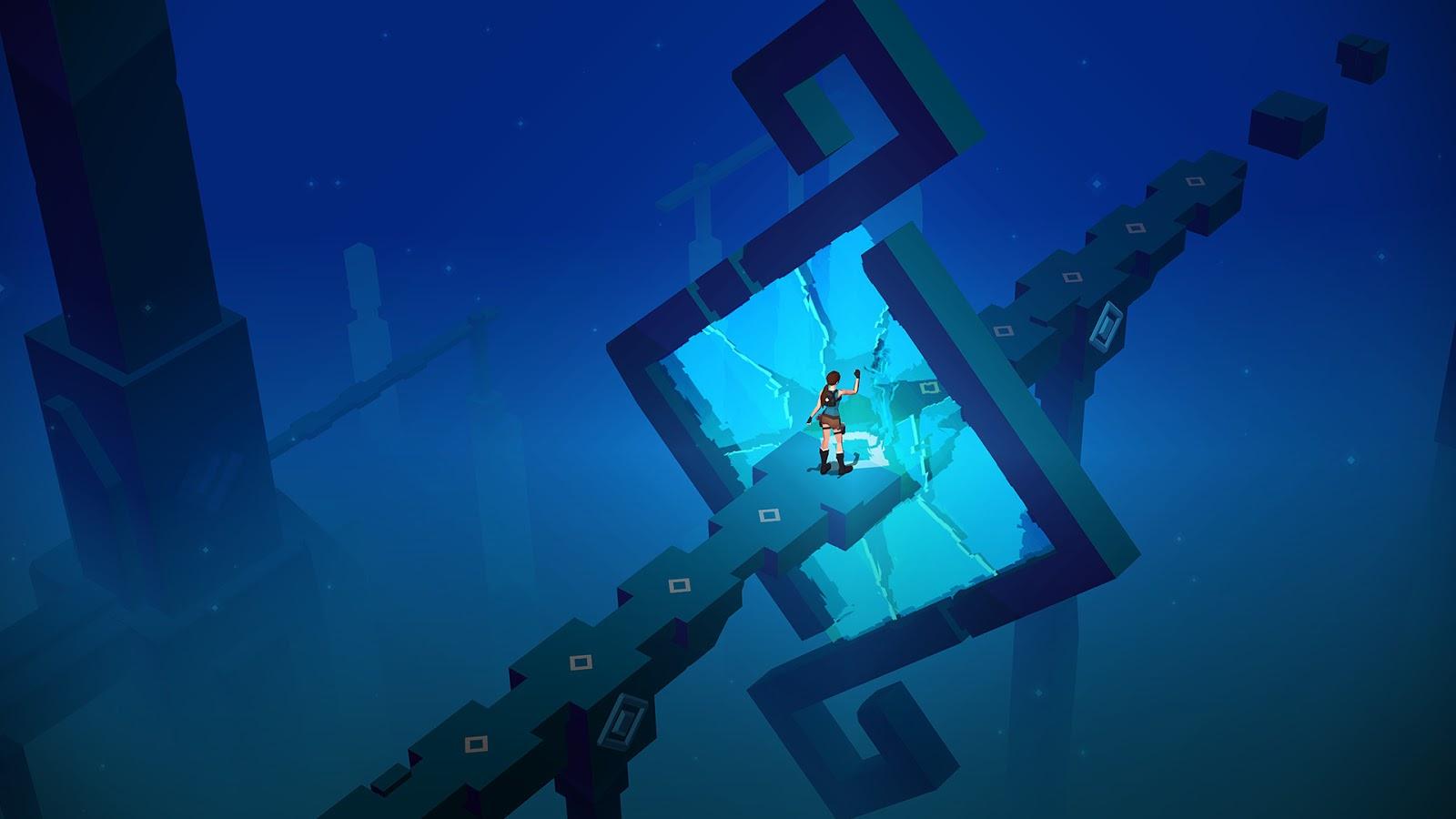 Lara Croft GO The Mirror Of Spirits ESPAÑOL PC Descargar Full (CODEX) 1