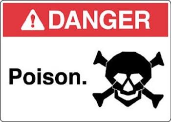ΑΠΟΚΑΛΥΨΗ ΣΟΚ! Μη ξαναβάλετε αυτό το δηλητήριο στο στόμα σας, κάποιοι το χρησιμοποιούν ως φυτοφάρμακο…