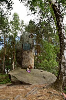 Pomnik ofiar II wojny światowej