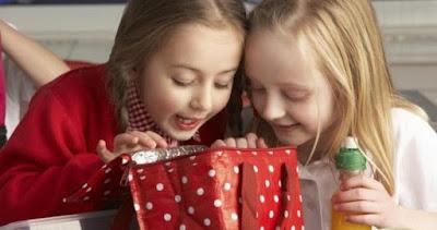 Aturan Dasar Pembuatan Bekal Sekolah untuk Anak