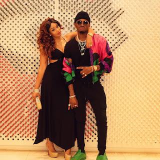 Diamond Platnumz & Zari Hassan