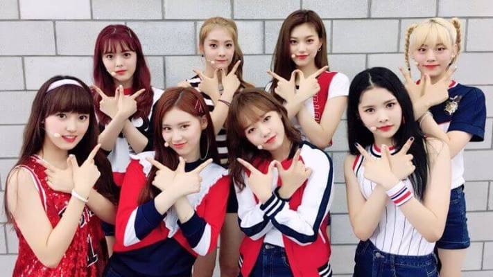 Grup Girlband Rookie Korea Terbaik Selama 1 Dekade
