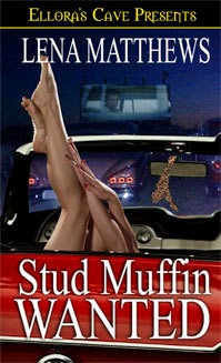 Stud muffin wanted by Lena Matthews