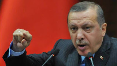 Hasil gambar untuk erdogan serukan untuk bela yerusalem