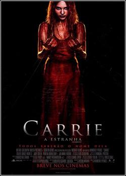 Baixar Carrie, a Estranha Dublado Grátis