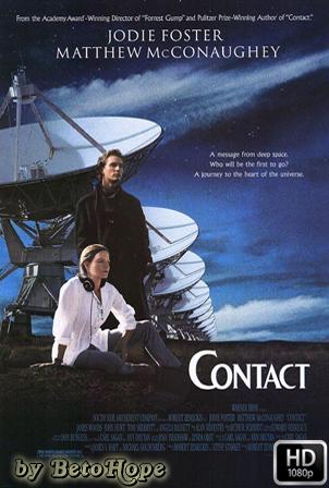 Contacto 1997 | DVDRip Latino HD GDrive 1 Link