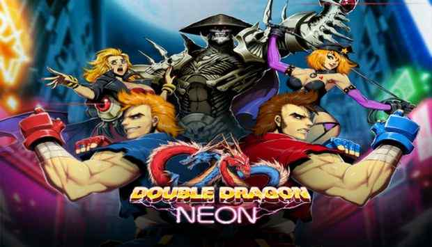 full-setup-of-double-dragon-neon-pc-game