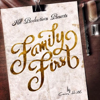 Carns Hill - Family First - Album Download, Itunes Cover, Official Cover, Album CD Cover Art, Tracklist