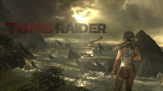 Tomb Raider (2013) HD Screenshots – Ultimate Setting with TressFX