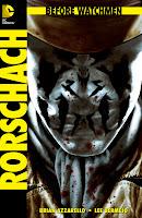 News: Antes de Watchmen #HQ's 16