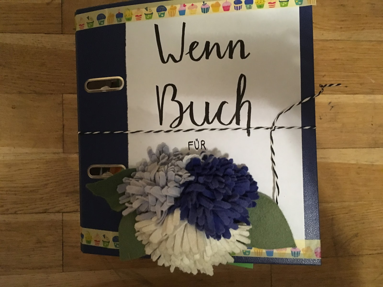 birgit schreibt wenn buch teil 2 eine geschenkidee. Black Bedroom Furniture Sets. Home Design Ideas