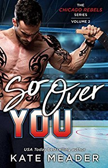 So Over You Blog Tour