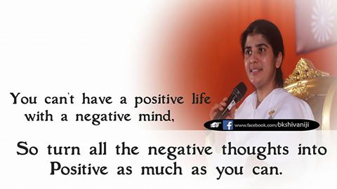 positive life quote by shivani