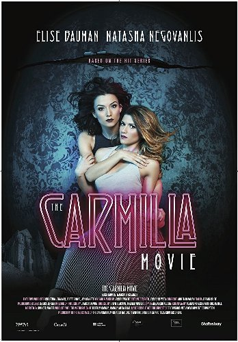 carmilla 電影 版