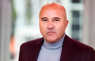 Nieuw RTL-contract voor John van den Heuvel
