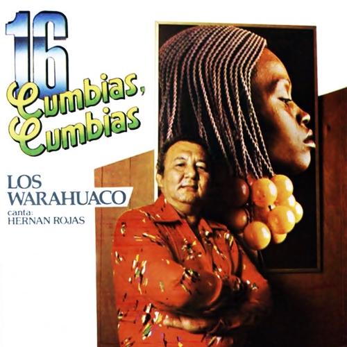 Lyrics de Los Warahuaco
