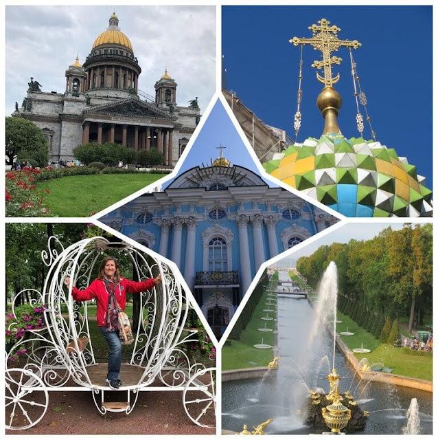 S. Petersburg - Russia