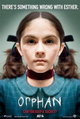 Sinopsis Film Orphan (2009)