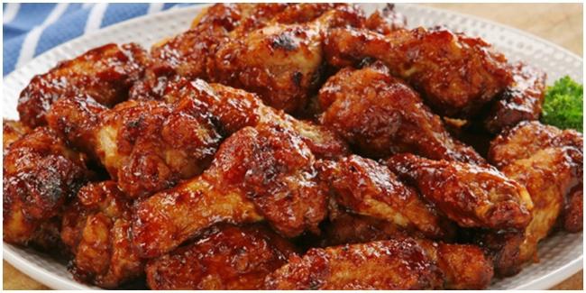 Cara Membuat Resep Masakan Ayam Saus Mentega Goreng dan Bahan