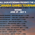 Manitoba 17U Provincial Teams off to Regina for Pre-Canada Games Tournament June 30 - July 2