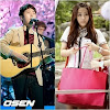Busker Busker's Jang Bum Joon and actress Song Ji Soo to tie the knot on April 12