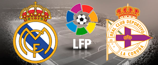 real madrid vs deportivo live stream en vivo gratis