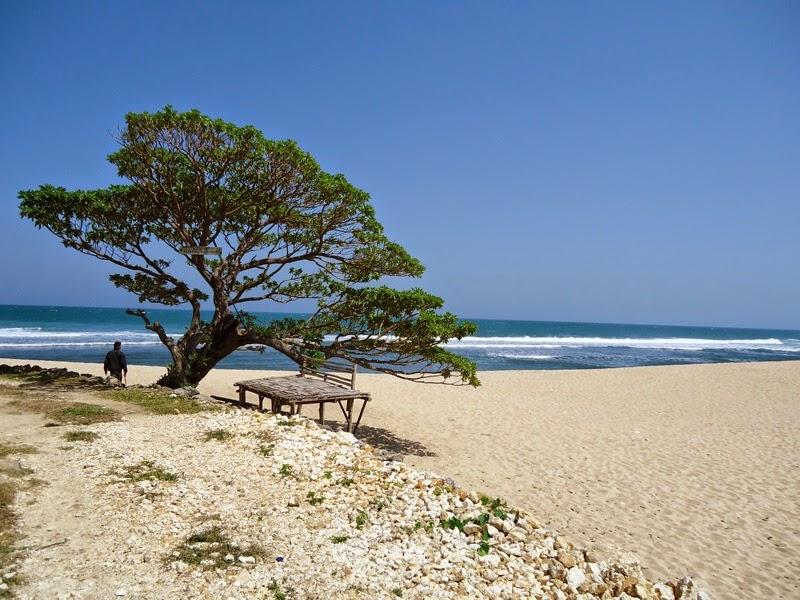 Pantai Pok Tunggal, Ikon Baru Gunungkidul