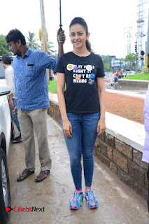 Actress Rakul Preet Singh Pictures At Haritha Haram Event  0013.jpg
